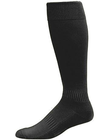 Elite Multi-Sport Socks Wicks Moisture Away (Knee Length, Lightweight for Baseball/