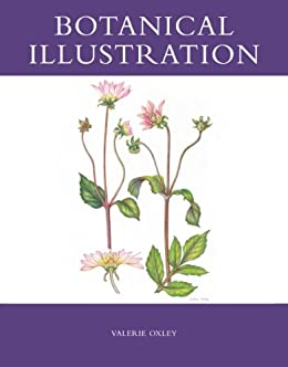 botanical illustration kindle edition by valerie oxley crafts hobbies home kindle ebooks. Black Bedroom Furniture Sets. Home Design Ideas