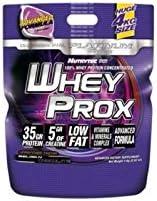 Nutrytec Whey Prox Platinum, Sabor a Chocolate y Coco - 4000 ...