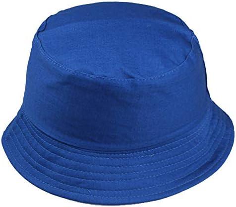cappello da spiaggia unisex con chiusura a sbalzo blu NFSQ Lady Men CHINA