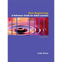 New Beginnings: A Guide for Adult Learners (2nd Edition)
