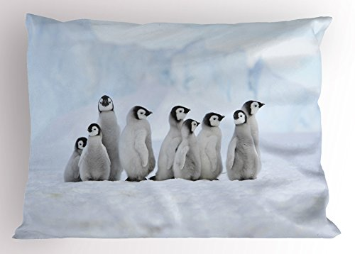 penguin quilt fabric - 8