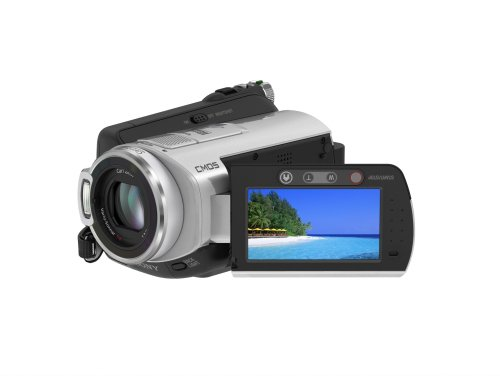 Sony HDR-SR5 AVCHD 4MP