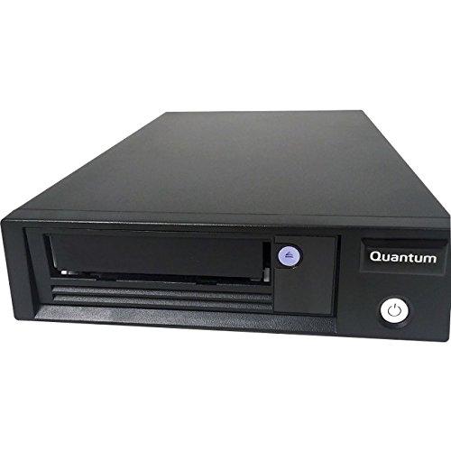 Quantum TC-L82GN-BR Lto-8 Tape Drive Black Bare 04dec17
