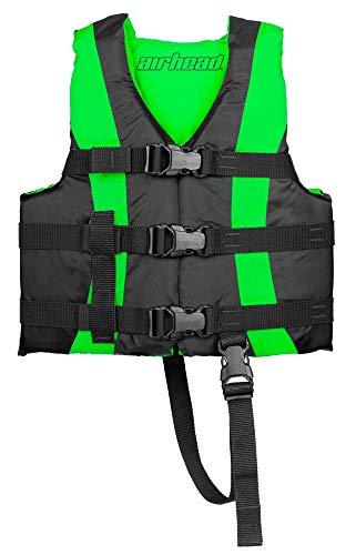 AIRHEAD Family Series Vest, Kiwi