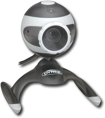 DYNEX DX-WC101 USB PC CAMERA DRIVER