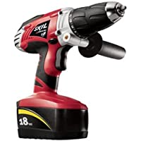 Skil 2887-05 18-Volt 2-Speed 3/8-Inch Drill/Driver Kit Advantages