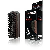 Smartek Clothes Brush, Wood Handle, Lint Pet Hair Dust Remover