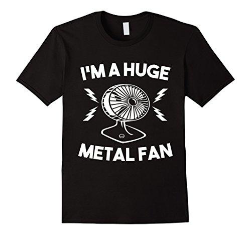 huge fan - 8