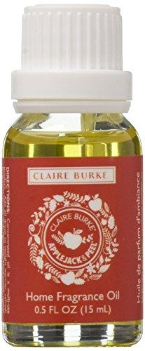 Claire Burke Apple Jack & Peel Home Fragrance Oil