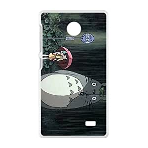 JIANADA Tonari no Totor Case Cover For Nokia Lumia X