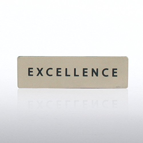Character Pin - Excellence