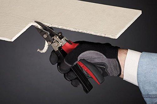 Malco FCS Fiber Cement Hand Snip