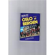 Guide oslo bergen