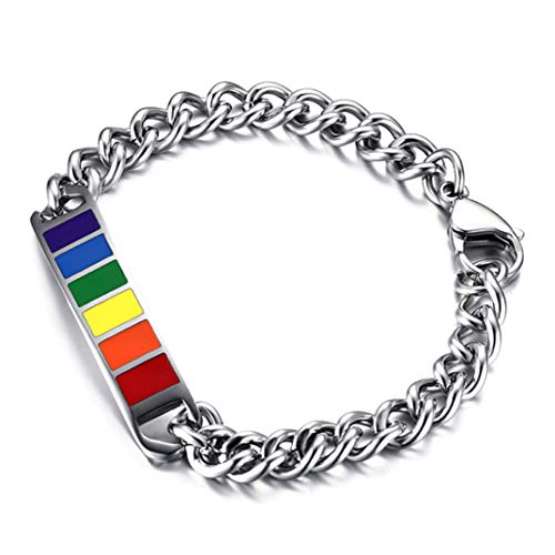 FOXI YOUTH Rainbow LGBT Gay...
