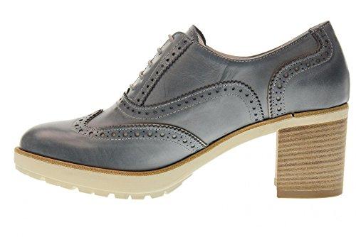 Nero P805041d Sucre Avec Chaussures Papier 205 Oxford Giardini Talon wwRrqxH