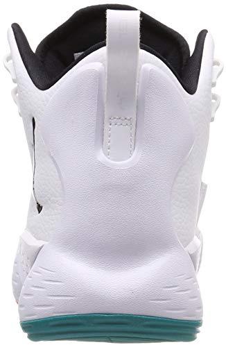 23 103 white Jordan infrared Baloncesto Mvp fly Multicolor Zapatos black Para Hombre Super turbo De Green Nike qaAvZw