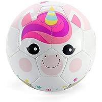Daball Toddler Soft Soccer Ball