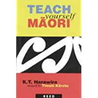Teach Yourself Maori