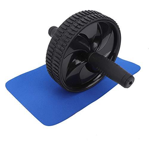 Rollen voor Abs Workout, Afneembare Roller Unisex Fitness Buikoefenaar Apparatuur Core Workouts Thuis Gym Training…