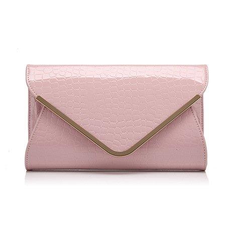 Verde Claro Nuevos Sakura Personalizados Sobres Grab Transversal Bag La Meoaeo De Mano Corte Pink Son qwzBnUS