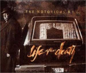 notorious big life after death usimported amazon