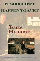 It Shouldn't Happen to a Vet (Thorndike Press Large Print Paperback Series)