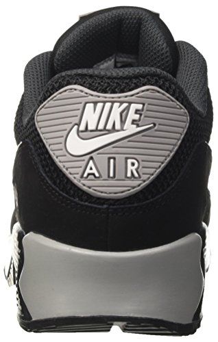 wolf Essential white Scarpe Grey Ginnastica Air Nero black Uomo Da anthracite Max 90 Nike pxATgC
