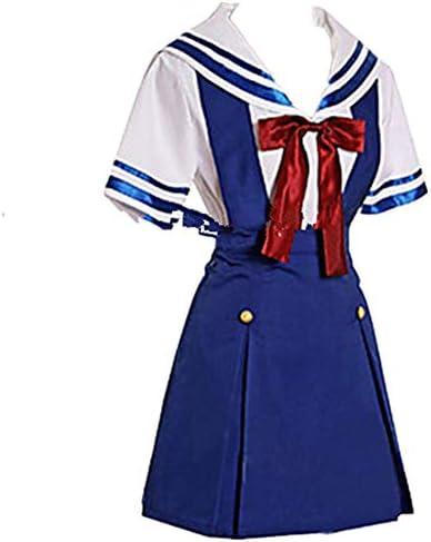 Clannad school uniform _image4