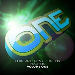 ONE Christian Music's #1 Charting Rock Hits V1