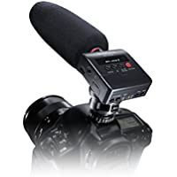 Tascam DR-10SG Video Microphone and Recorder for all DSLR and Mirrorless Cameras