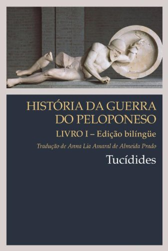 História da Guerra do Peloponeso - Livro I