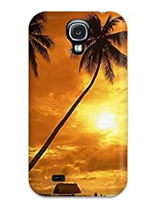 Galaxy Case New Arrival For Galaxy S4 Case Cover - Eco-friendly Packaging(IcMgBsk2142wIvrx)