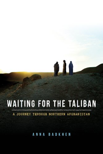Waiting for the Taliban: A Journey Through Northern Afghanistan