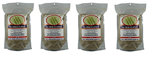 NutraCleanse DEAL (4 x 1 kg) by NutraCleanse