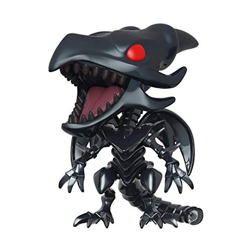 Pop! Animation Yu-Gi-Oh- Red-Eyes Black Dragon