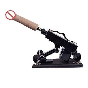 2017 Hot sales Sexy Toys Sex Mashine Gun Machine Gun Masturbation Machine For Female Machine Gun Sweetheart Sex Toy Dhl Free Shipping