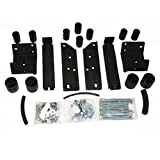 06 toyota tacoma 3 lift kit - Performance Accessories, Toyota Tacoma 2WD and 4WD All Cabs W/O Hitch 3