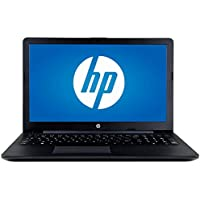 CUK HP 15z, Jet Black 15.6 HD Laptop PC - (AMD A12-9720P, 8GB RAM, 1TB SSHD, Radeon R7 Graphics, Windows 10 Home) - Value Notebook Computer