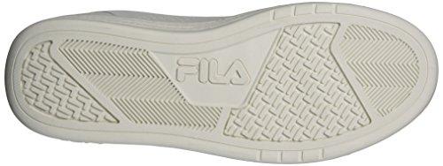Fila Fila Base Crosscourt 2 F Low Wmn - Zapatillas de casa Mujer Weiß (White)