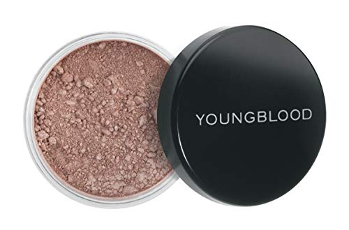Youngblood Lunar Dust Face Bronzer and Highlighter, Grande (Sunset)