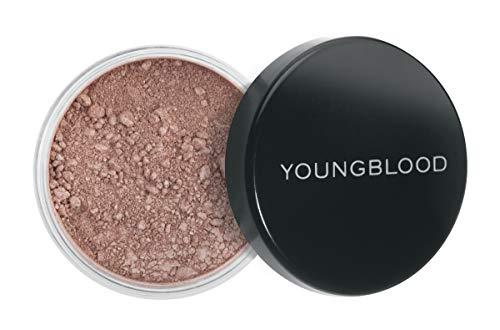 Youngblood Lunar Dust Face Bronzer and Highlighter, Grande (Sunset)