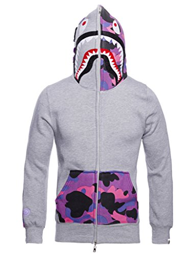 Christo Mens Hoodies Sweatshirt Fashion Casual Coat Outdoor Hip-Hop Funny - Designers Top Mens