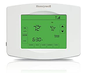 honeywell th8320u1008 vision pro 8000 touch screen. Black Bedroom Furniture Sets. Home Design Ideas