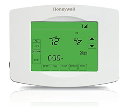 Honeywell th8110u1003 Vision Pro 8000 Termostato Digital