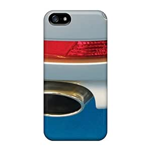 Goodfashions2001 DrS27489jtSm Cases Covers Skin For Iphone 5/5s (bmw Hartge 645 Ci Exhaust) Black Friday