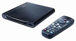 Iomega ScreenPlay TV Link, Director - Reproductor Multimedia Full HD (USB 2.0, HDMI)