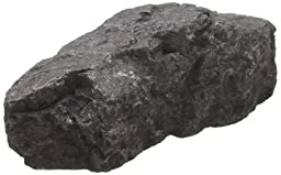 American Educational Black Pure Foliated Graphite Mineral, 1/2Kg