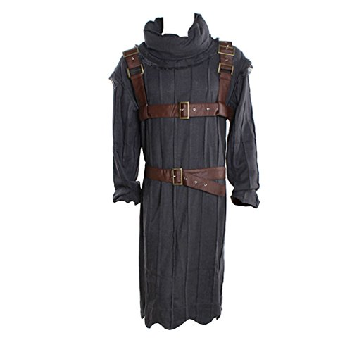 CosplayDiy Men's Costume Suit for Game of Thrones