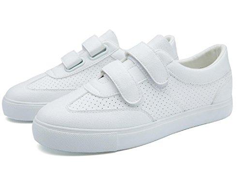 Zapatos blancos Shirtstown para hombre qUsLlhZ7p